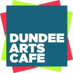 2014 Dundee Arts Cafe logo